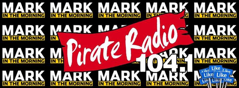 KBOX-FM Pirate Radio 104.1