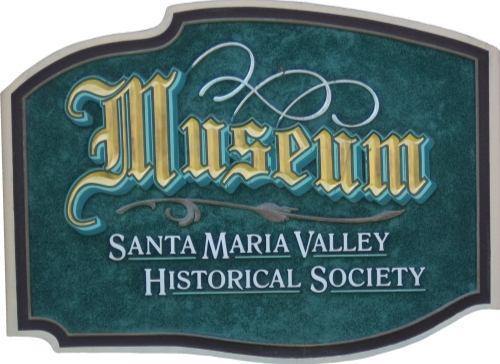 Santa Maria Valley Historical Society and Museum