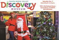 Santa's Discovery Workshop