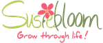 Susiebloom - Professional Organizer, Motivator