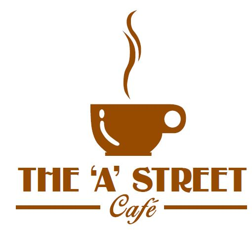 The ''A'' Street Cafe