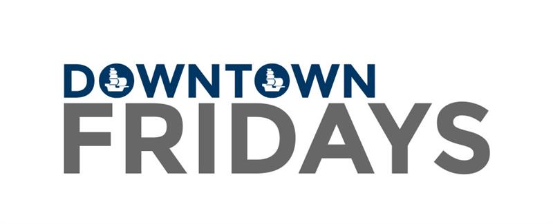 Downtown Fridays