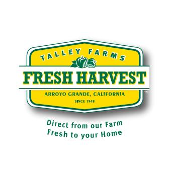 Talley Farms Fresh Harvest