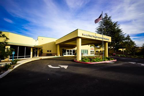 Santa Ynez Valley Cottage Hospital