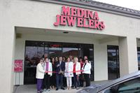Medina Jewelers