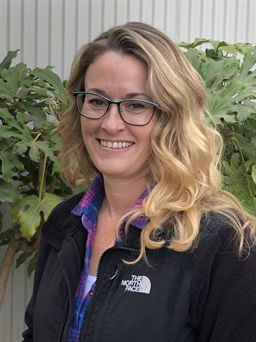 Roxie Ward - Smashberry Winemaker