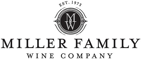 Miller Family Wine Company logo