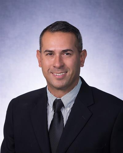 Vice President, Jeremy Moreno