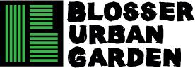 Blosser Urban Garden