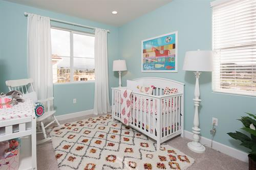 Plan 5 - Bedroom 2