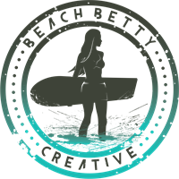 Beach Betty Creative