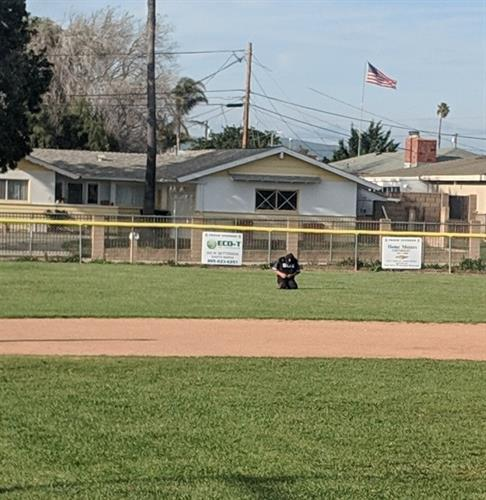 Eco-T Is a proud sponsor of the Orcutt American Little League