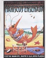 Mariscos Ensenada Seafood Restaurant