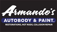 Armando's Autobody & Paint Inc.