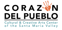 Cultural & Creative Arts Center of the Santa Maria Valley AKA ''Corazon del Pueblo''