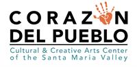 Cultural & Creative Arts Center of the Santa Maria Valley AKA ''Corazon del Pueblo''