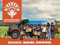 Allan Hancock College Sponsors SEEAG Santa Barbara County  Child Wellness Initiative