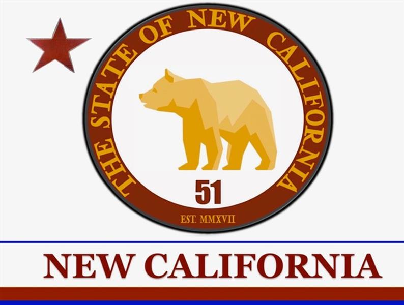New California State