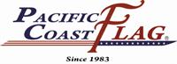 Pacific Coast Flag