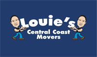 Louie's Central Coast Movers