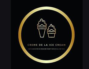 Creme De La Ice Cream