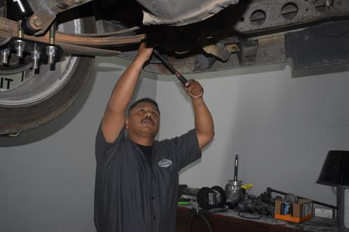 Full Service automotive Repair shop