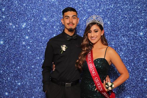 Santa Maria High School Homecoming Dance 2019