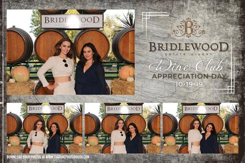Bridlewood Estate Winery Wine Club Appreciation Day