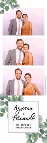 Eucalyptus Wedding Theme