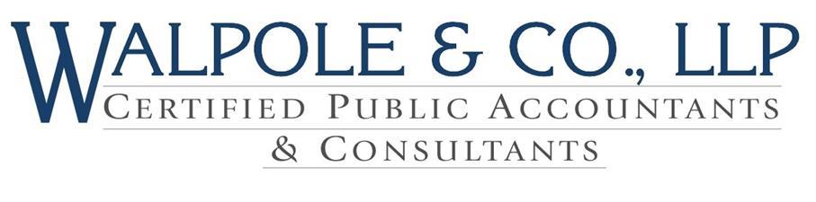 Walpole & CO., LLP