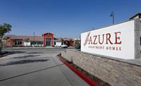 Azure Apartment Homes Now Leasing...Call To Schedule Your Tour!