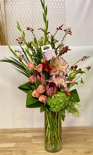 Signature Floral