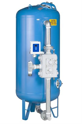 Industrial Water Treatment Systems for Sale or Rent