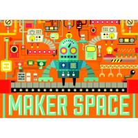 The Power of Play: Makerspace Movement Gains Steam in Santa Maria
