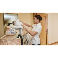 Update on Cal/OSHA Hotel Housekeeping Injury Standard