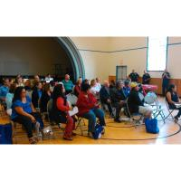 City of Guadalupe and the Energy Watch Partnership hold Joint Community Event