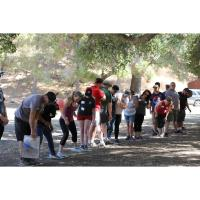 Leadership Santa Maria Valley kicks off Class of 2019 at Camp Whittier Retreat