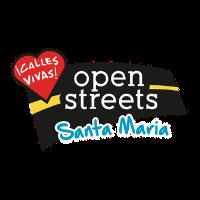 Santa Maria Open Streets, Calles Vivas Inaugural Event