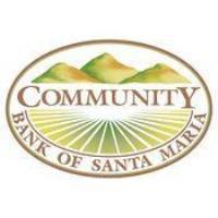 Community Bank of Santa Maria Welcomes New Commercial Lender