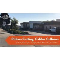 Welcome Caliber Collision To The Chamber With A Ribbon Cutting