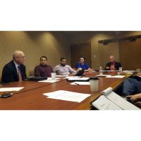 Chamber Convenes Business and Legislative Leaders at Business & Government Roundtable