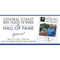 Central Coast Best Places to Work & Hall of Fame 2019