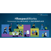 Santa Maria Chamber Champions #RespectWorks Campaign