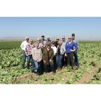 Labor, Technology and Food Safety Discussed at Leadership Agriculture Topic Day