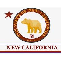 'New California' Could Become 51st State