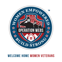 Operation WEBS: 2nd Annual Tiny House Gala