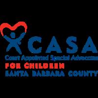 CASA: 510 Children Served this Year!