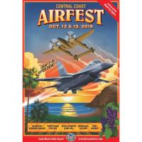 Soaring to New Heights: Central Coast AirFest Takes Flight for Second Year in Santa Maria