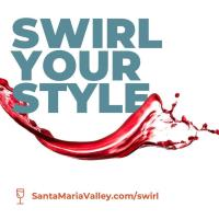 Visit Santa Maria Valley Unveils Global Launch of The Swirl Machine During California Wine Month