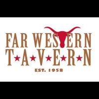 Far Western Tavern: New Year's Eve 2020